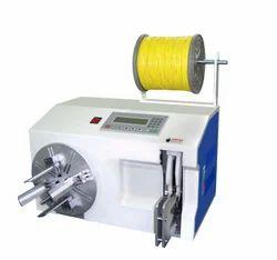 Natural White Cable Tie Machine