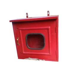 FRP Fire Hose Reel Box