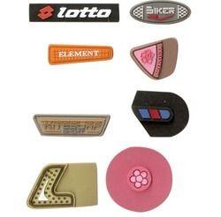 Rubber Shoe Labels