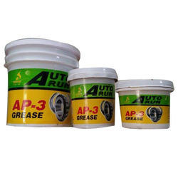 Auto Run Lubricant Grease