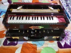 Paul PC2 Portable Harmonium, Model No.: Paul PC2