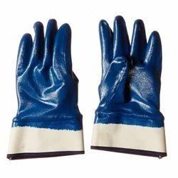 Full Deep Nitrile Hand Gloves