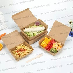 Mahalaxmi many Food Boxes