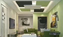 POP False Ceiling Works