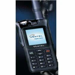 Vertel Digital Walkie Radio