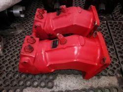 Rexroth AA2FM180/61W-VSD181 Model Hydraulic Motor