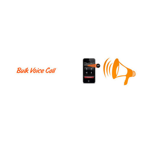 Bulk Voice Call Service for Marketing
