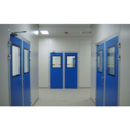Clean Room Door At Rs 13000 Each Clean Room Doors Id
