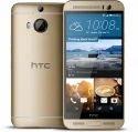HTC One M Nine Plus Gold Mobile Phones