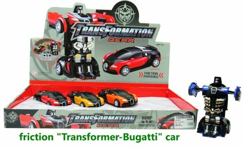 Red And Black Robot Car Toy Rs 720 Box Pink Green Toys Id