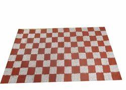 Hemp Silver Floor Rugs