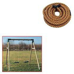 Manila Rope for Swing
