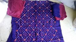 Bandhani Dress