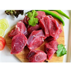 Goat Meat - Wholesale Price for Goat Meat in India
