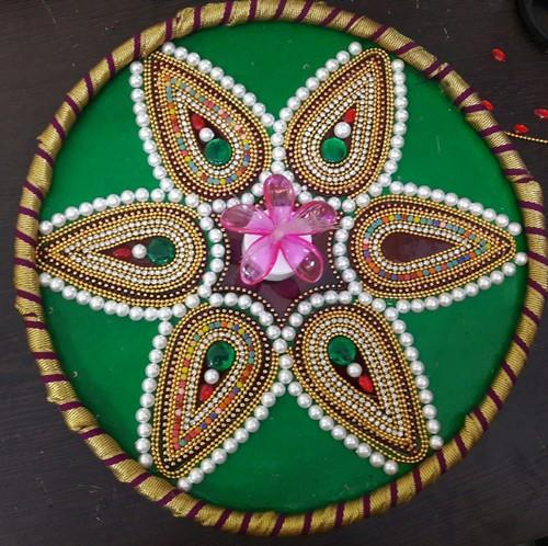 Aarthi Plate at Rs 750 /number | Madipakkam | Chennai | ID: 16817339130