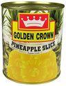 Golden Crown Pineapple Slice 3.1kg