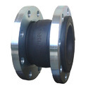 Rubber Expansion Joint for Inlet and Outlet