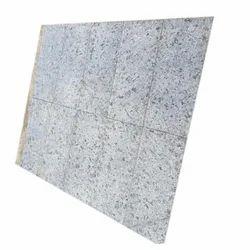 Flamed Steel Grey Tiles