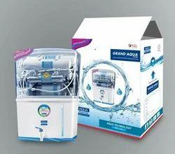 Aquagaurd Automatic Aqua Water Purifier, Capacity: 15-20 L, Aqva Grand Plus