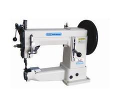 Kx-205 Compound Feed Heavy Duty Cylinder Bed Sewing Machine