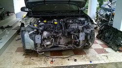 Accident Repairs, Accident Vehicle Recovery Service, Car Tow