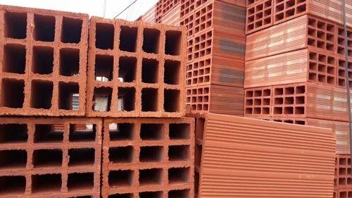 Dge Hollow Clay Brick Anjaneya Clay Bricks And Tiles Id