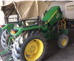 Tractor Suppliers Manufacturers Amp Dealers In Faridabad