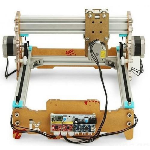 Diy cnc machine arduino do it your self