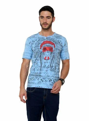 350b868c6 Henley All Mens Over Print T- Shirt - Era Of Attitude Clothing ...