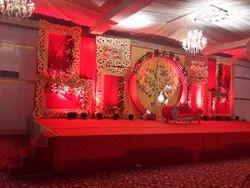 Wedding decoration in india wedding decoration junglespirit Gallery