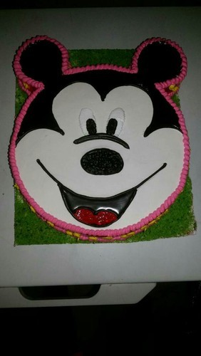 Magnificent Mickey Mouse Flavored Birthday Cake Birthday Cake Cathy Funny Birthday Cards Online Hendilapandamsfinfo