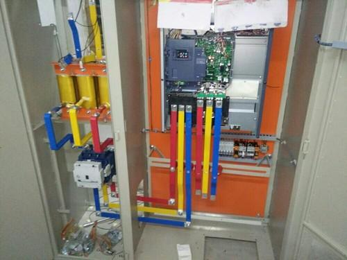UPS Wiring Service - VFD Panels Manufacturer from Coimbatore on electric power distribution, servo wiring, rotary phase converter wiring, wiring diagram, fan wiring, electrical conduit, knob-and-tube wiring, alternating current, national electrical code, power cord, dc wiring, ground and neutral, vga wiring, earthing system, extension cord, electric power transmission, plc wiring, junction box, three-phase electric power, electric motor, distribution board, power cable, electrical engineering, 208 230v single phase wiring, basic house wiring, circuit breaker, voltage regulator wiring,