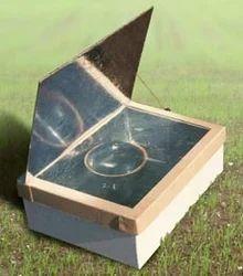 box type solar cooker pdf