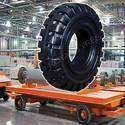 Industrial Trolley Tyres