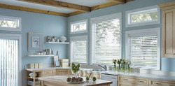 Customized Interior Blinds