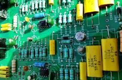 Electronic Card Repair
