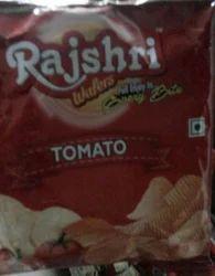 chips tomato