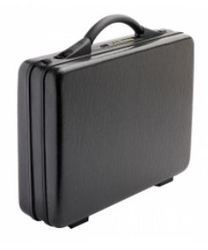VIP BT XL Cabin Briefcase Jet Black
