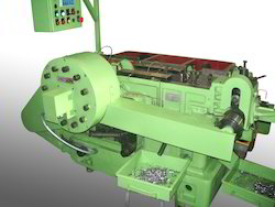 Lead Swaging Machine