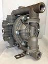 Air Powered Diaphragm Pump