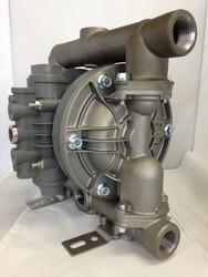 Air Powered Diaphragm Pump