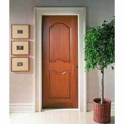 Wooden Masonite Door