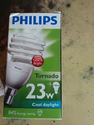 Phillips Bulbs
