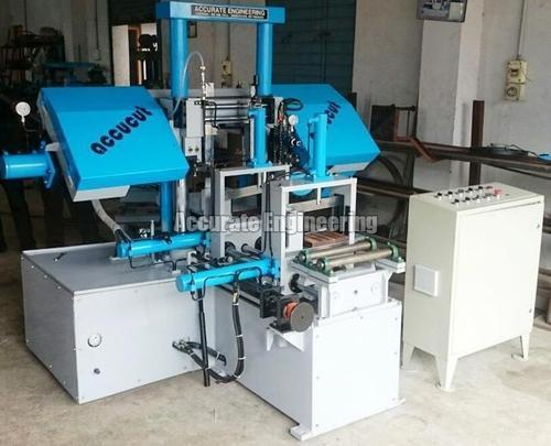 Fully Automatic Metal Cutting Machines