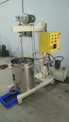 Hydraulic Dipping Machine