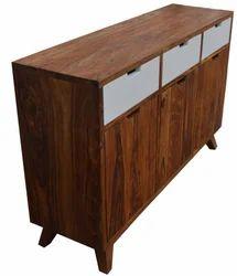 Wooden Side Board Wooden Furniture