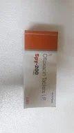 Ofloxacin 200mg Medicines