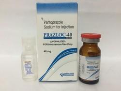 Pantoprazole Sodium Injection