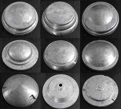 ceiling fan covers. aluminum fan cover. ceiling covers l