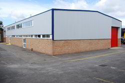 Single Window Solution For Industrial Units